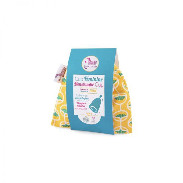 cup-menstruelle-taille-1-jaune-lamazuna