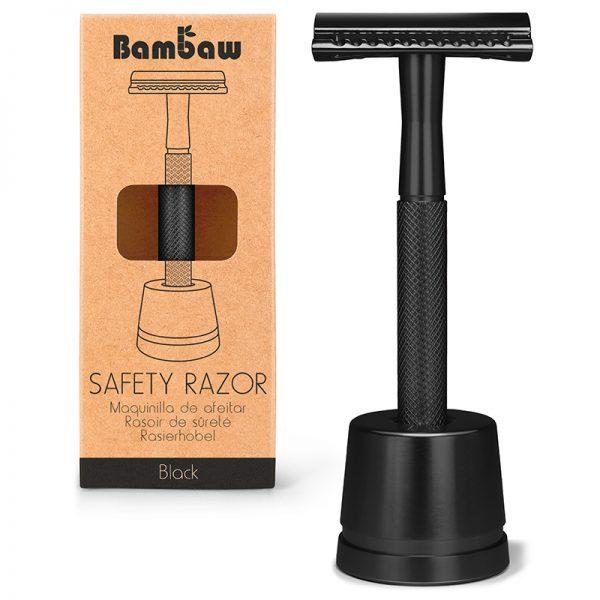 rasoir-surete-metal-noir-bambaw