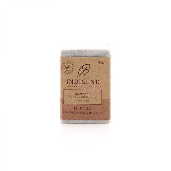 shampoing-solide-ortie-neutre-cheveux-gras-indigene