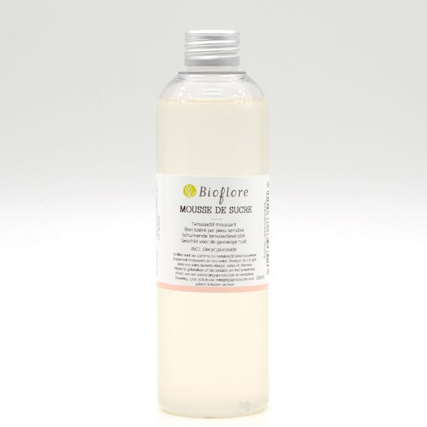 decyl-glucoside-mousse-sucre-tensioactif-bioflore